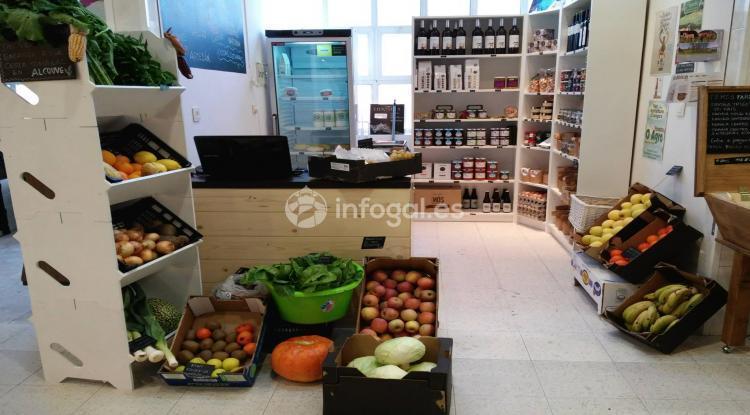 Alcouve Tienda Ecologica En Vigo