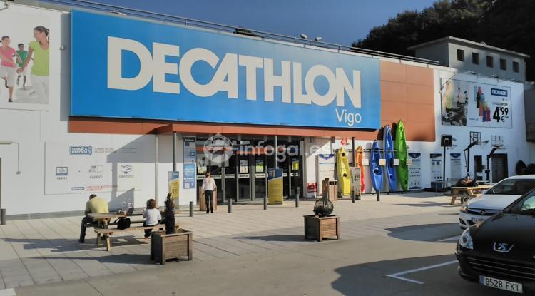 1c5442b0a69 Decathlon — Tienda de deportes en Vigo