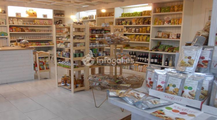 La Biodega Tienda Ecologica En Vigo