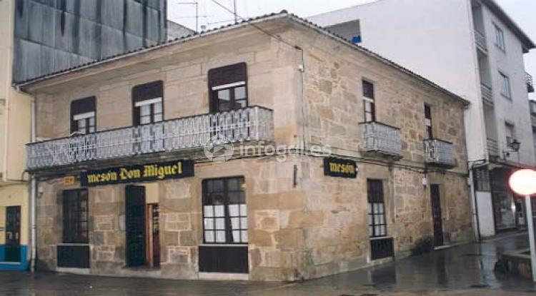 Mesón Don Miguel Restaurante A Pobra