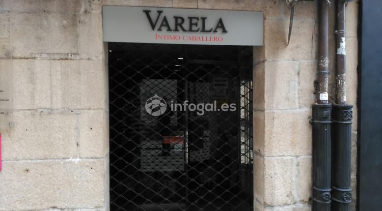 Varela Intimo Caballero — Tienda de ropa en Ourense bc0e45061f4