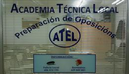 ATEL Academia técnica local
