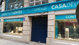 61c580256b La Gafa de Oro — Óptica en Ourense