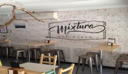 Mixtura Cafe-Bar & Tapas