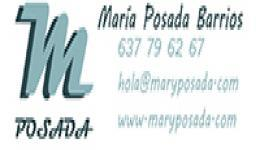 Maryposada Diseño Web